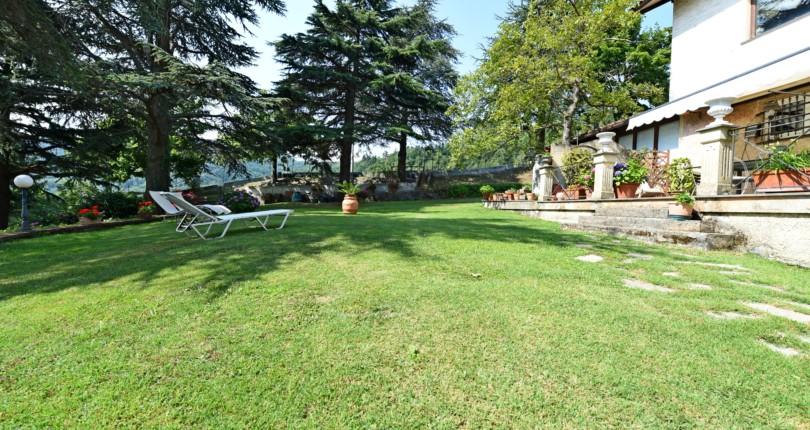 Fraconalto (AL) villa indipendente