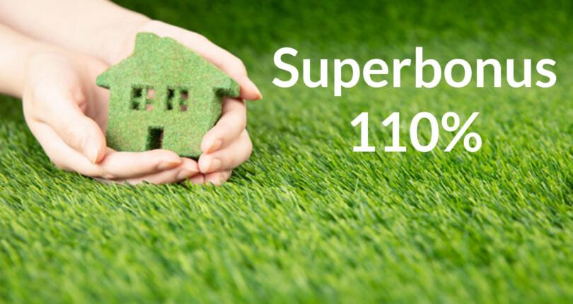 GUIDA AL SUPERBONUS 110%: Ora più che mai è vantaggioso acquistare un immobile da ristrutturare